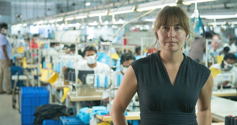 Meet Brianna Kilcullen, Sustainability Consultant